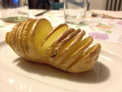 Bella patata